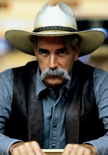 Old Fashioned Cowboy In A Modern Day World