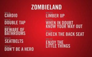 zombieland rules