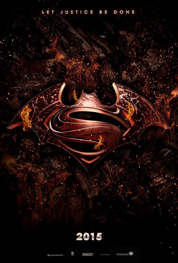 Batman Vs Superman The Fanboys Are Getting Creative Neels Reel