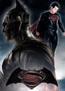 Batman vs Superman 9